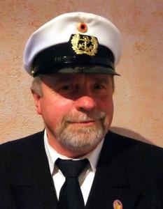 2.Vorsitzender Wilfried Schwarz