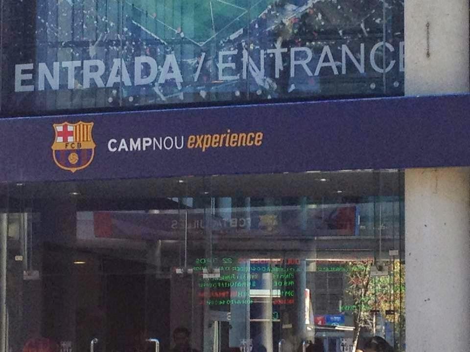 found photos barcelona