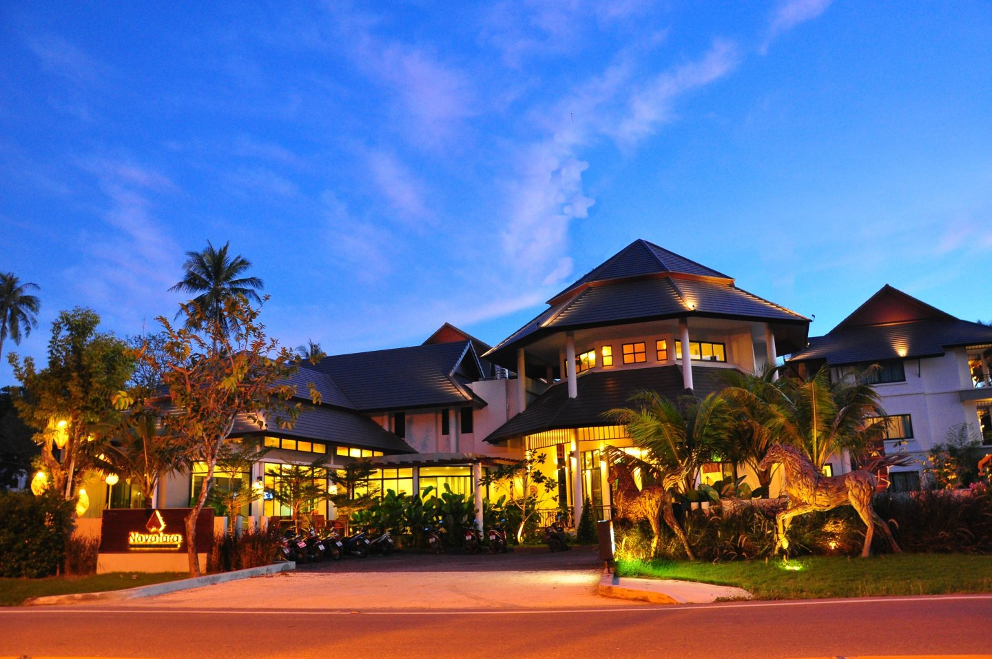 affordable hotels in thailand