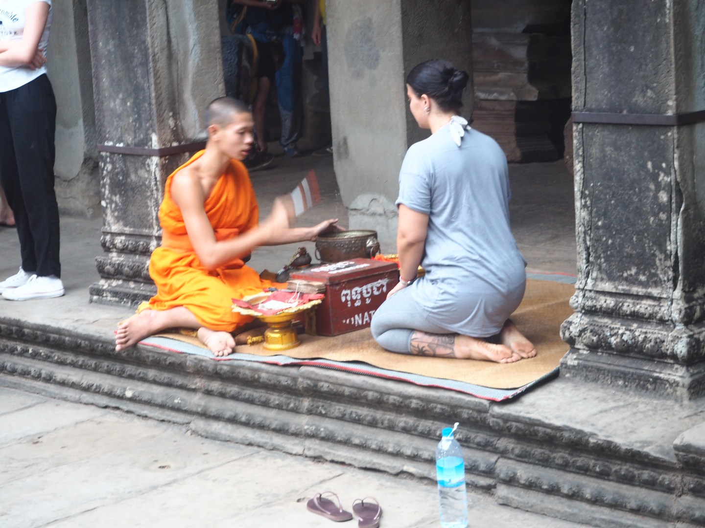 5 things to do in cambodia