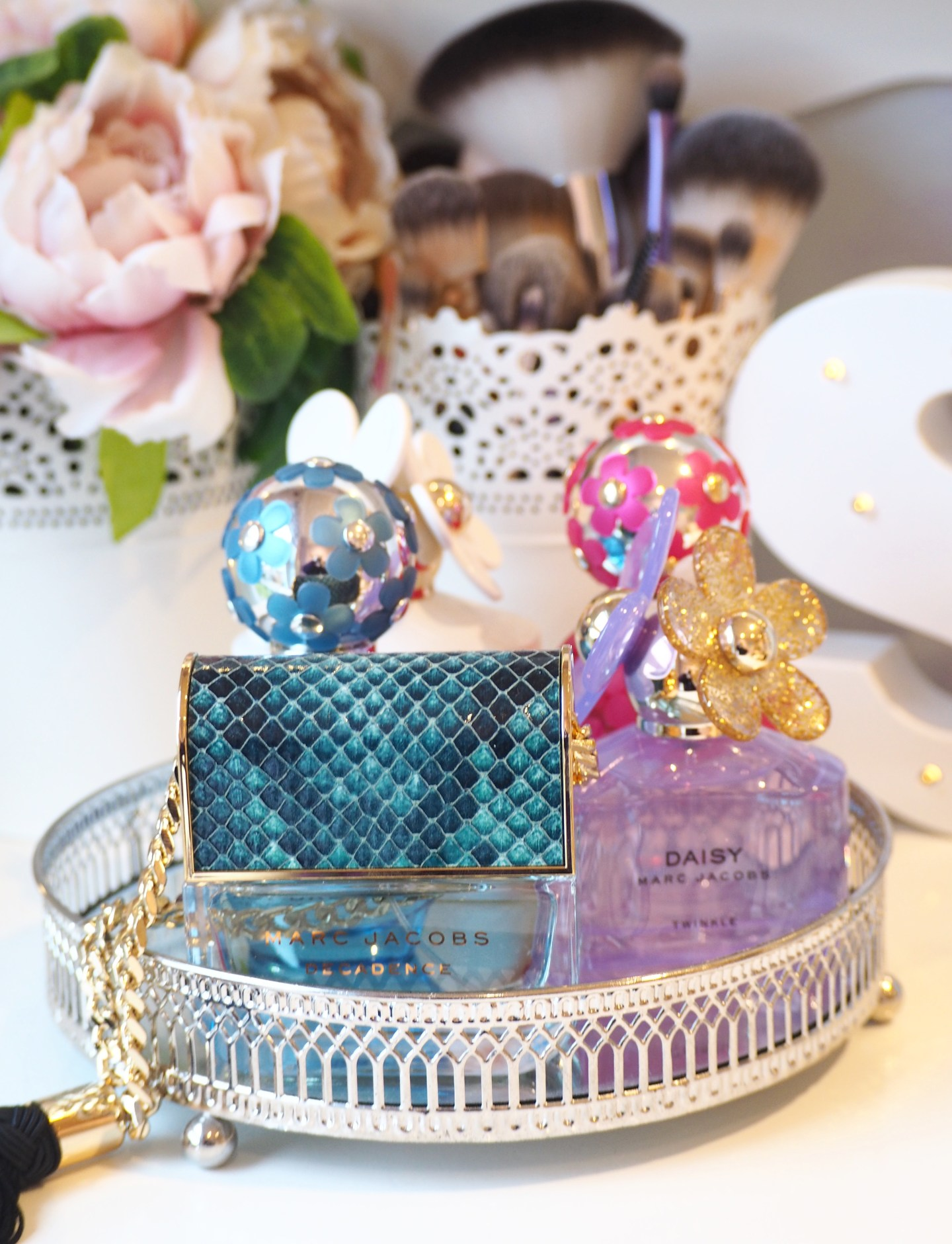 marc jacobs perfume collection