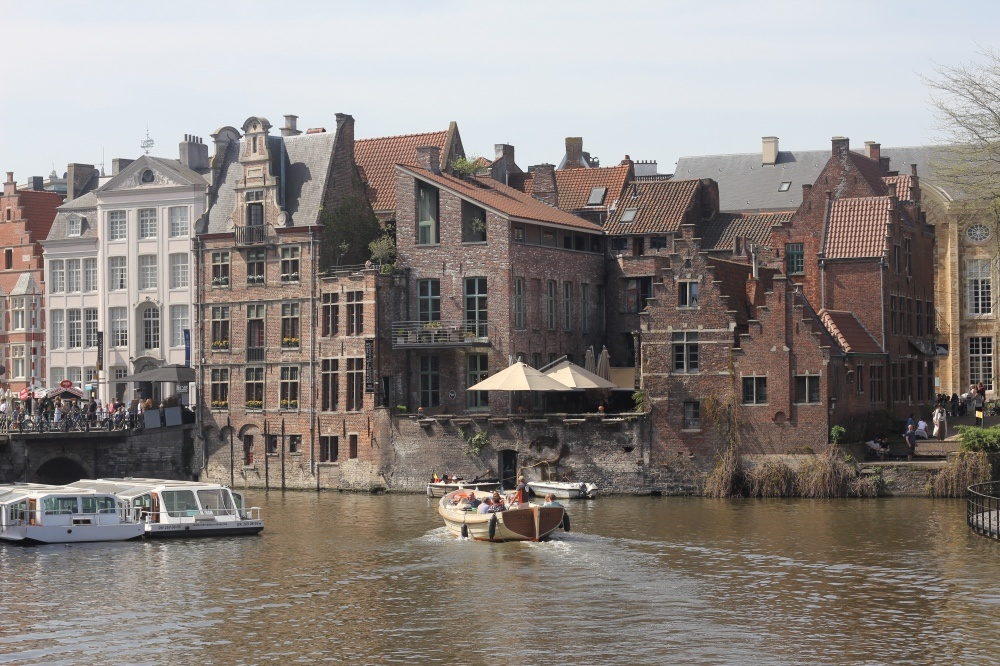 beginners guide to ghent