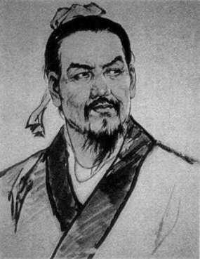 Хань Фей-цзы: управление государством 4