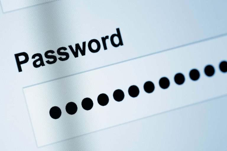 Изменить пароль windows 10