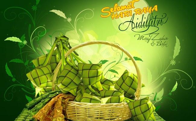 Selamat Hari Raya Aidilfitri Shaolin Wahnam Kuala Lumpur