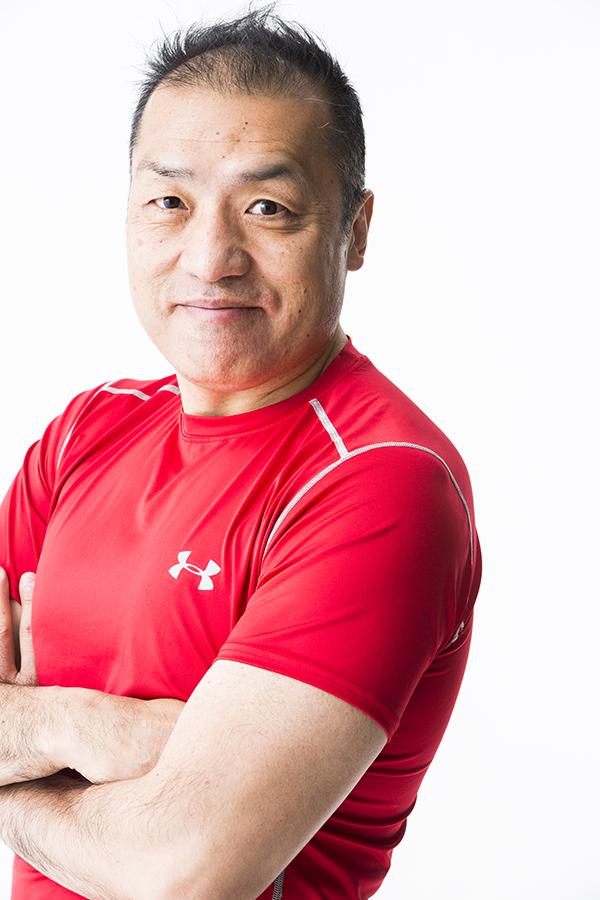 シュワルツ浅井のパーソナルトレーナー養成コース