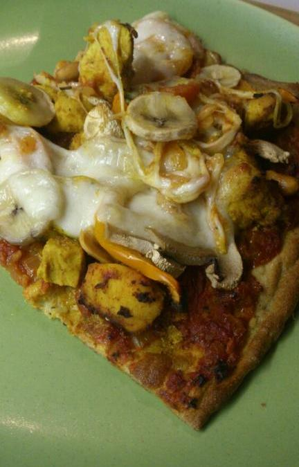 Pizza – Glutenfri.