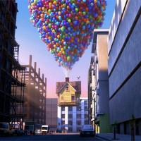 pixar: up trailer.