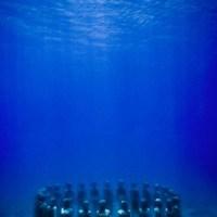 jason de caires taylor: underwater sculptures.