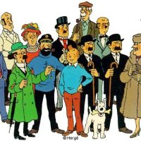 """the adventures of tintin: the secret of the unicorn"" begins production..."