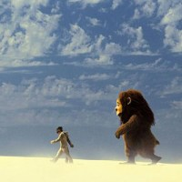 """where the wild things are"" trailer released!"