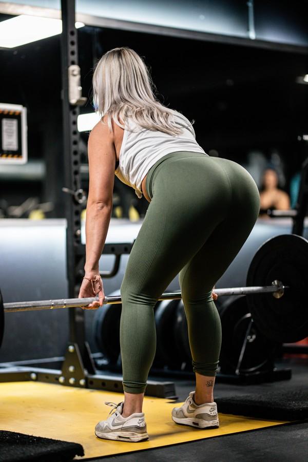 Soiana high waist