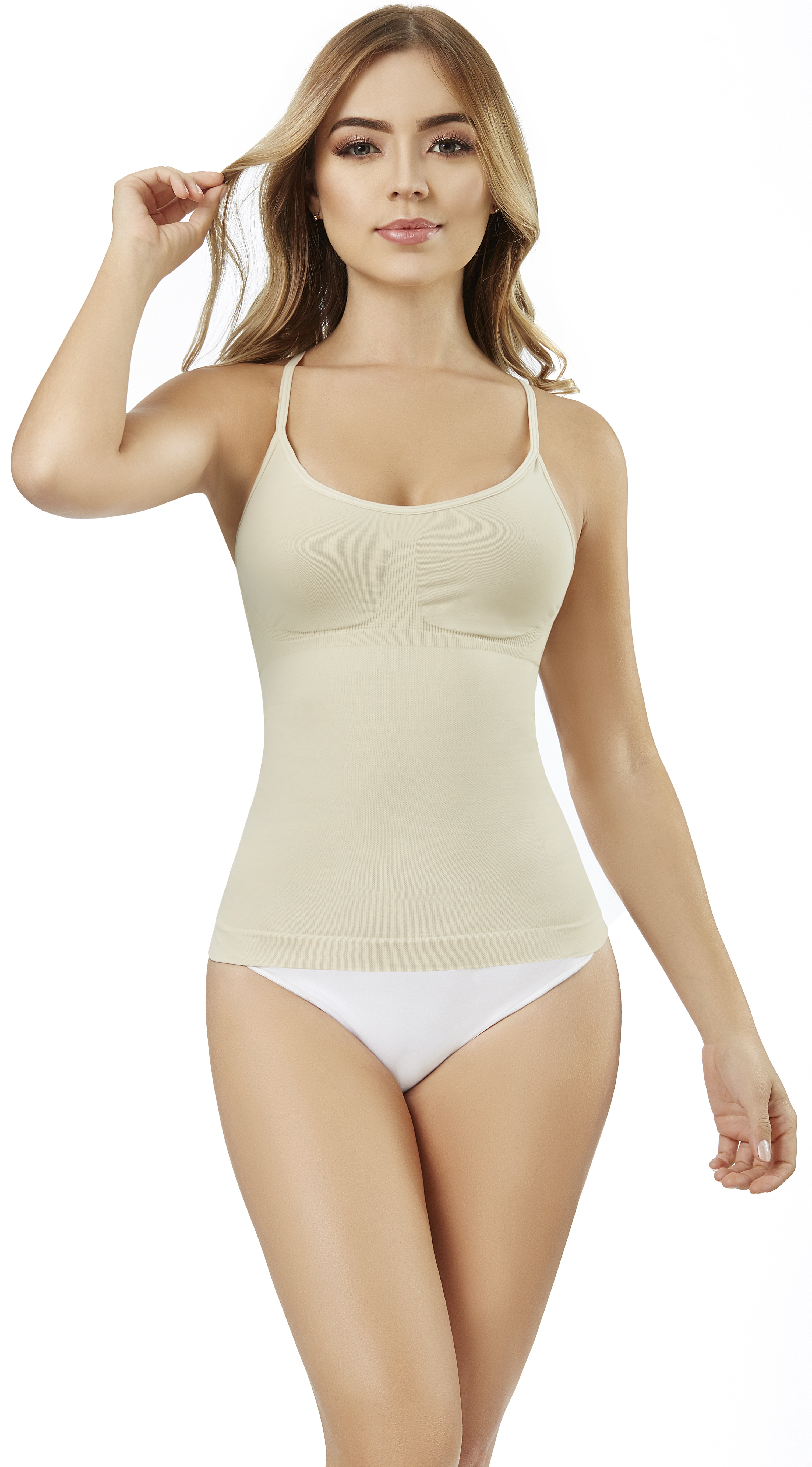 Body Shaper In or Out Tank Faja Colombiana Reductora and ...