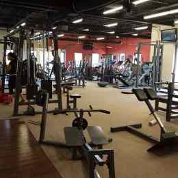 Shape Fitness 24 H