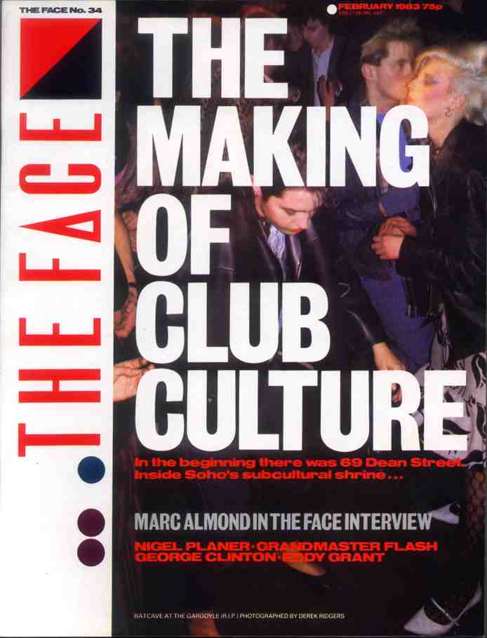 FACE-clubcult