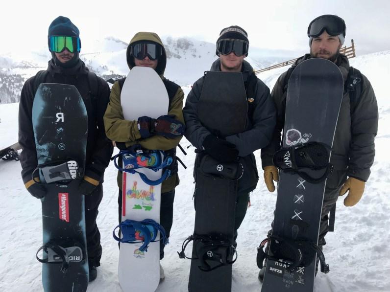 Jackson Hole Shapers Summit 2018 - 27 of 111