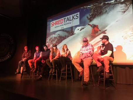 Jackson Hole Shapers Summit 2018 - 36 of 111