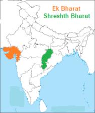 Project on Integrating Chhattisgarh with Gujarat