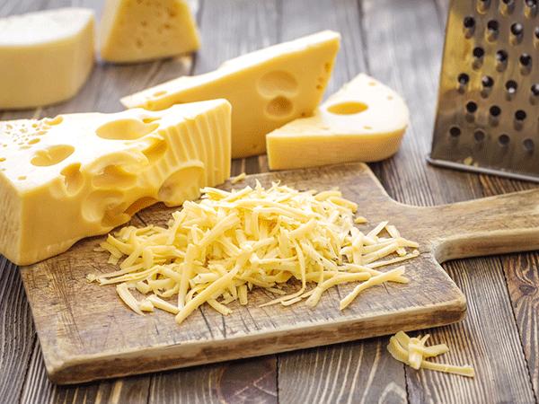 チーズはカロリー高い?低い種類は?比較ランキング一覧