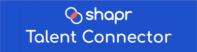 Shapr Talent Connector