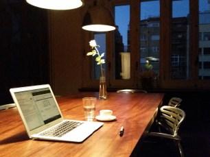 Blogging in Blog-celona!