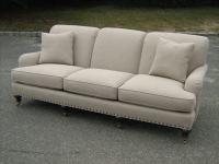 English arm sofa at 1stdibs