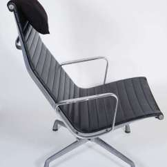 Eames Aluminum Chair Chairs For Living Room In Nigeria Herman Miller Group Lounge And