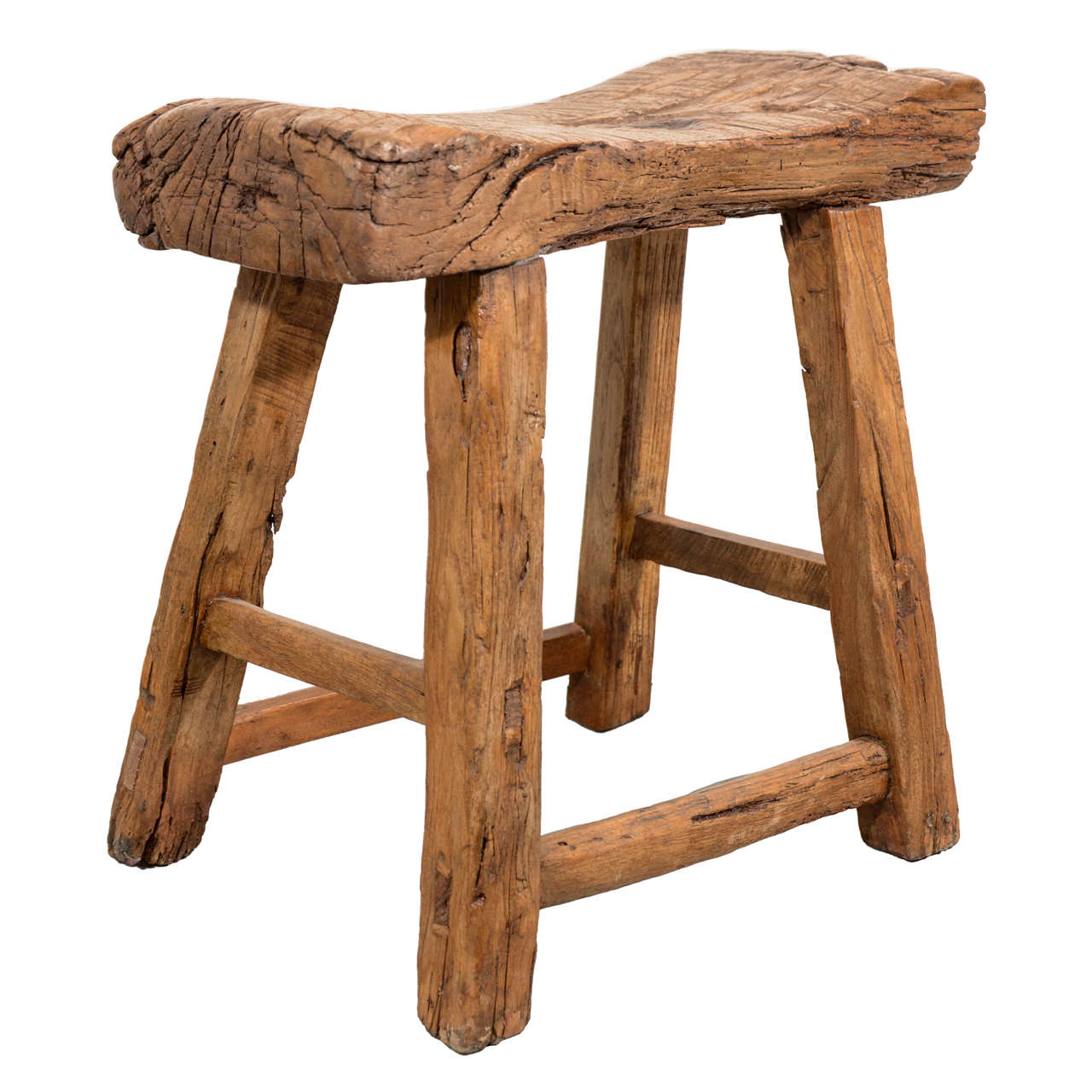 stool chair in chinese cover rental buffalo antique at 1stdibs