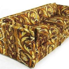 Drexel Heritage Sofa Prices Hickory White Cost Even Arm With Jack Lenor Larsen Style Fabric