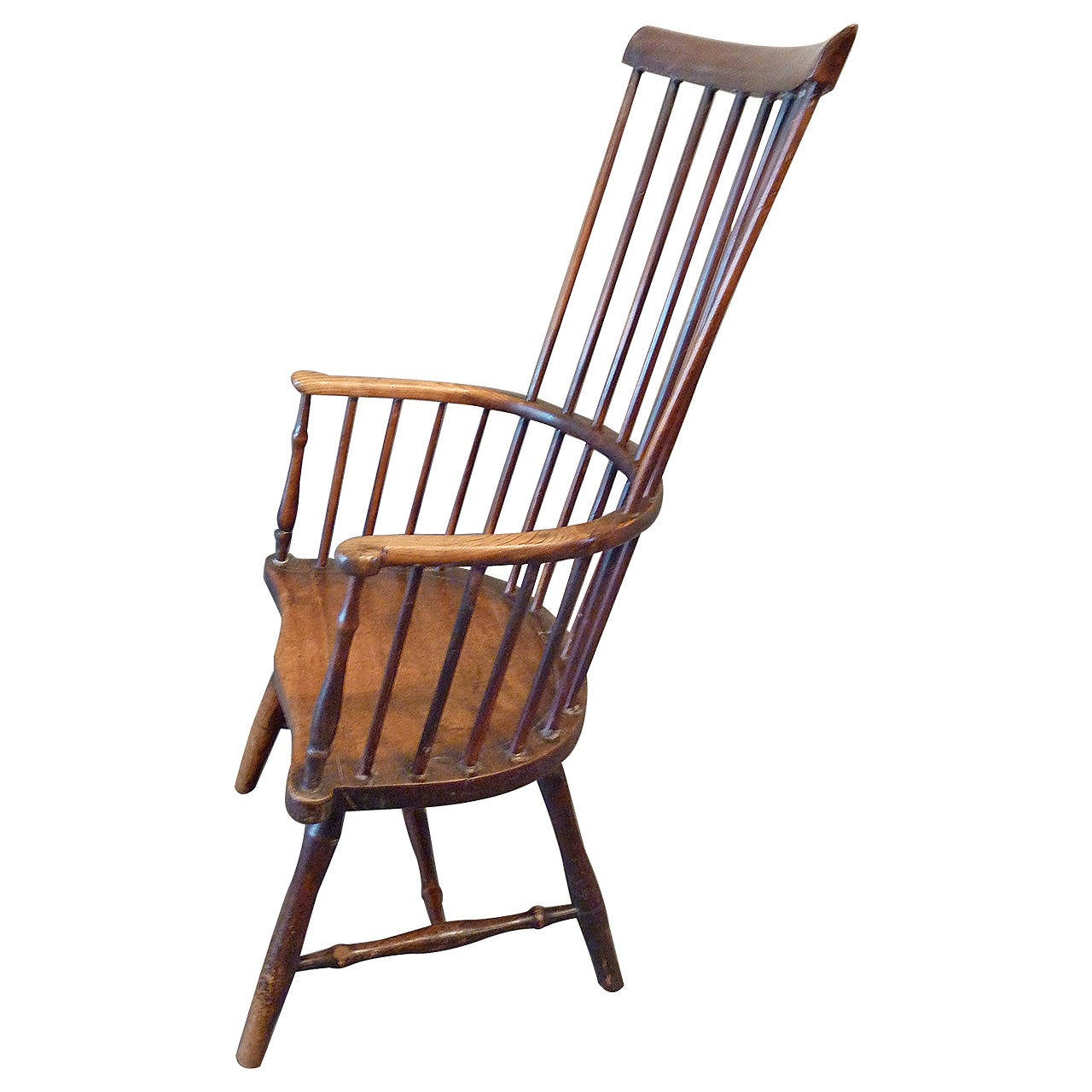 comb back windsor chair computer carpet 18th century english armchair at 1stdibs