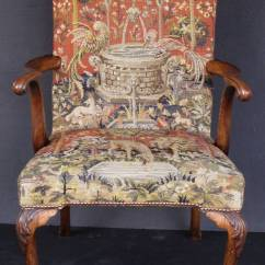 Oversized Upholstered Chair Wicker Chairs Argos Large English Arm Gainsborough Style