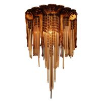 French Art Nouveau Wall Sconce at 1stdibs