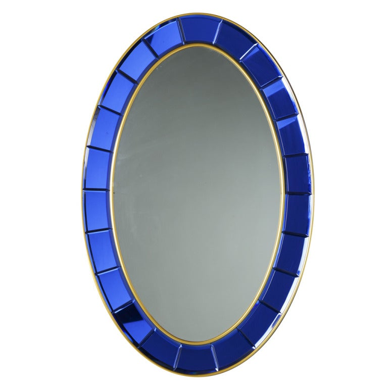 Cobalt Blue Home Decor