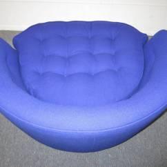 Circular Lounge Chair Patio Set With Swivel Chairs Fabulous Oversized Round Milo Baughman