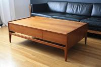 Mid-Century Modern Coffee Table by Glenn of California at ...