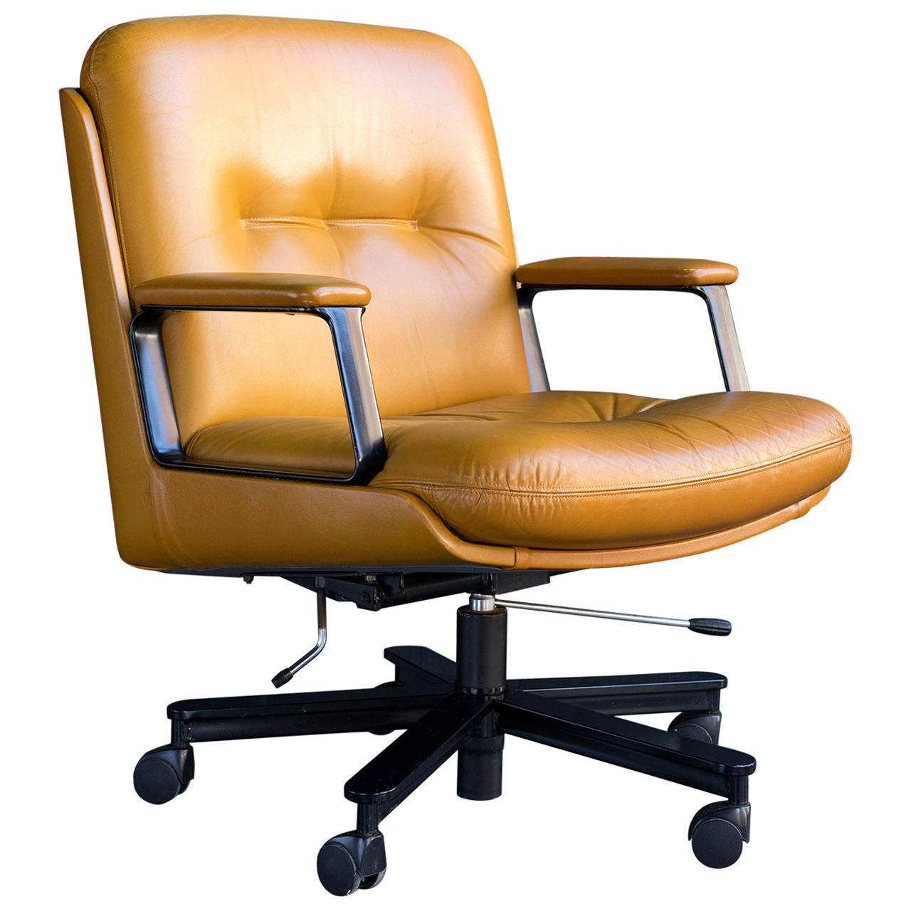 desk chair utm target parsons scandinavian modern office at 1stdibs