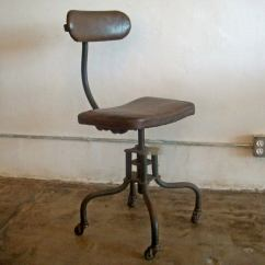 Drafting Table Chair Height Porch Swing Industrial And Image 4