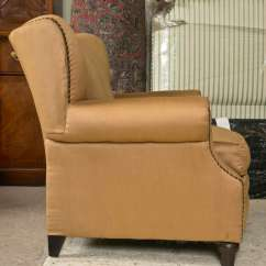 Oversized Arm Chair Kid Lounge Outdoor Pair Of Overstuffed Chairs At 1stdibs