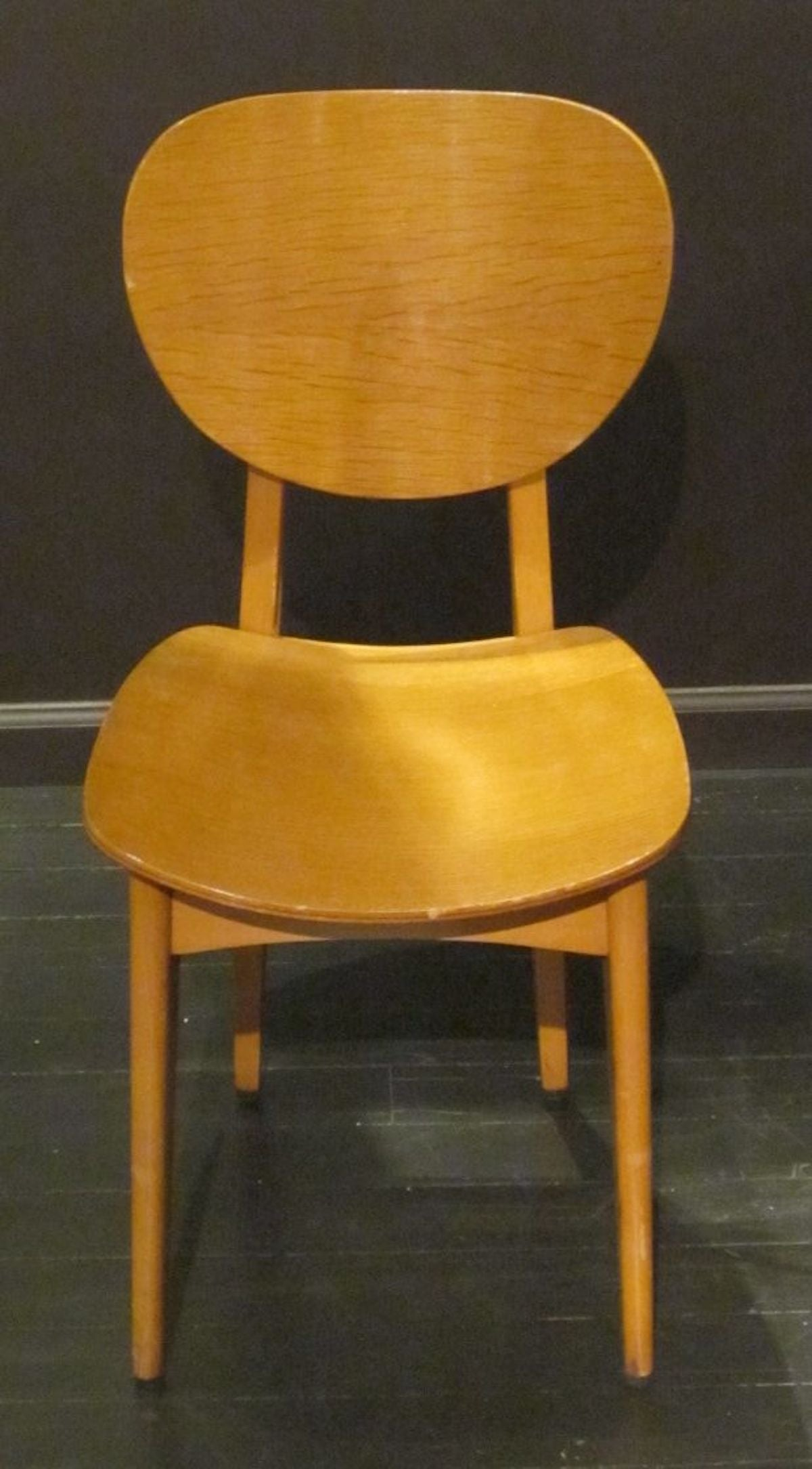 light wood dining chairs baby high chair set of six denmark 1970s at