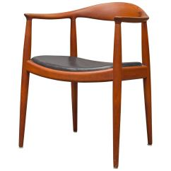 Hans Wegner The Chair Outdoor Patio Chairs Target J Quotthe Quot For Johannes Hansen At 1stdibs