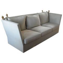 Knole Sofa Unique Ideas At 1stdibs