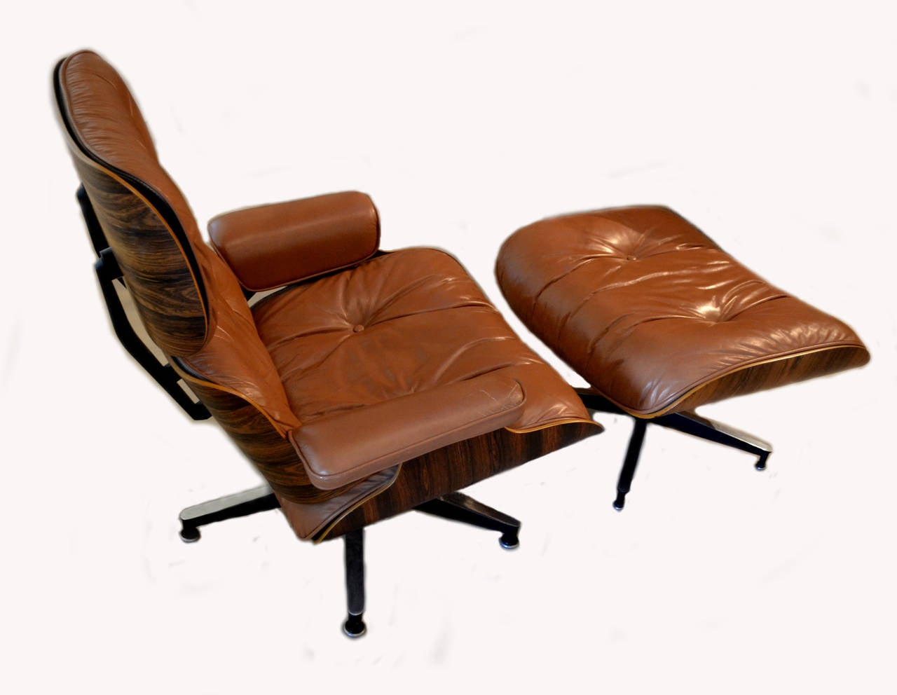 herman miller chairs vintage swing chair gsc-majka-3s-ge eames lounge and ottoman by at
