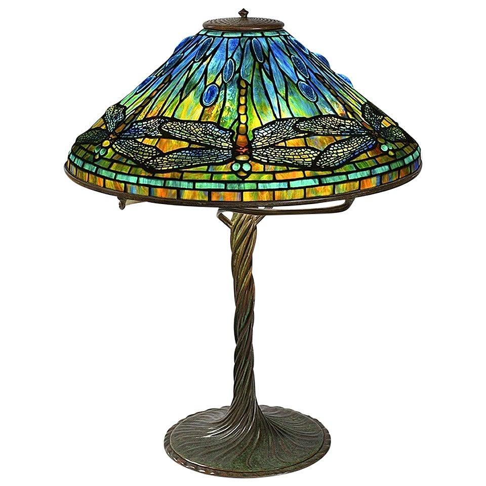 Fine Art Lighting Tiffany