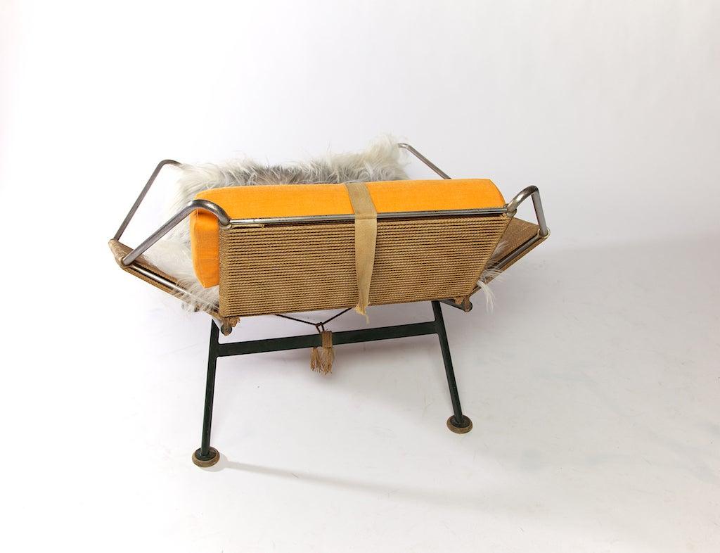 flag halyard chair pads non slip by hans wegner circa 1952 at 1stdibs