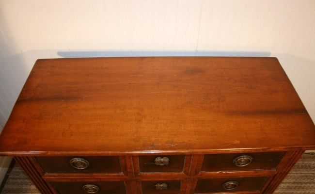 Baker Milling Road Tuscan Chest Or Commode Made In Italy