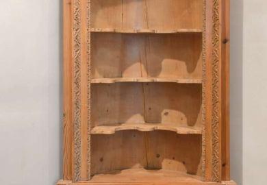 Kitchen Cabinet Corner Doors