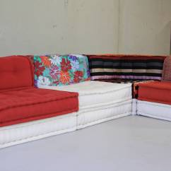 The Mah Jong Sofa From Ligne Roset Png No Background Roche Bobois At 1stdibs