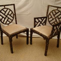 Unusual Dining Chair Leather Black Chairs Unique Set Of 6 In Horn Patchwork Veneer At