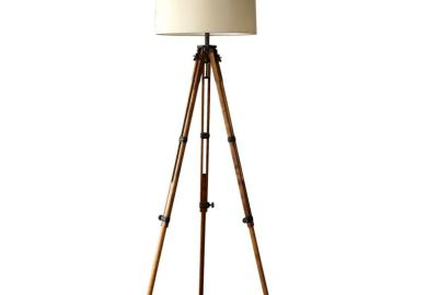 Surveyors Floor Lamp