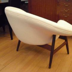 Fried Egg Chair Ergonomic Argos Hans Olsen Quotfried Quot At 1stdibs
